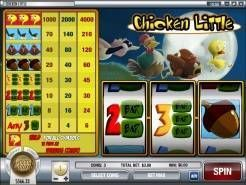 Chicken Little Slots