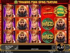 Journey to the West Slots (Pragmatic Play)