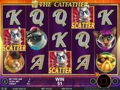 The Catfather Slots