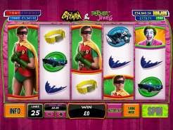 Batman and the Joker Jewels Slots
