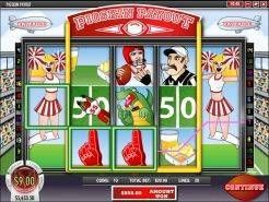 Pigskin Payout Slots