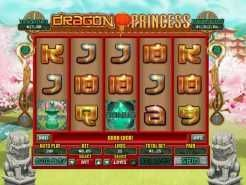 Dragon Princess Slots