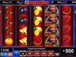 40 Lucky King Slots