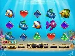 Golden Fishtank Slots