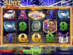 Slot of Money Slots