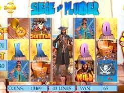 Siege and Plunder Slots