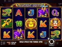Ancient Egypt Classic Slots