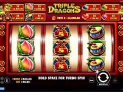 Triple Dragons Slots