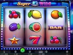 Super Diamond Wild Slots