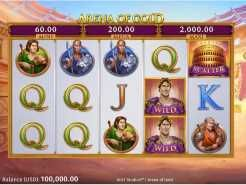 Arena of Gold Slots
