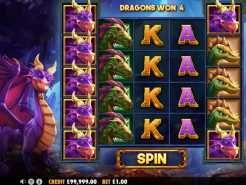 Drago – Jewels of Fortune Slots