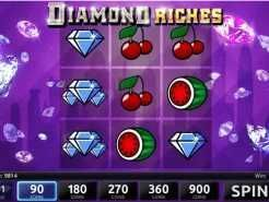 Diamond Riches Slots