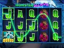 Monster Manor Slots