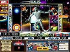 Silver Surfer Slots